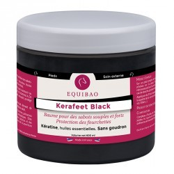 Kerafeet Black - 600 ml
