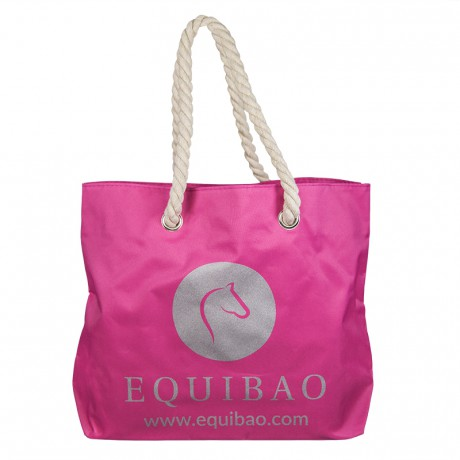 Sac Pink Bag EQUIBAO