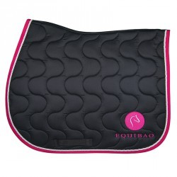 Tapis de selle EQUIBAO by Harcour