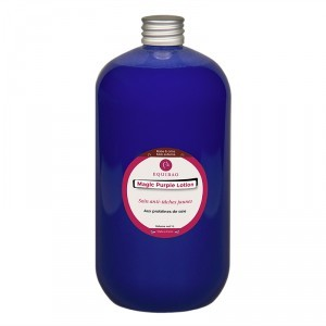 Magic Purple lotion - bouteille à transvaser 1 L