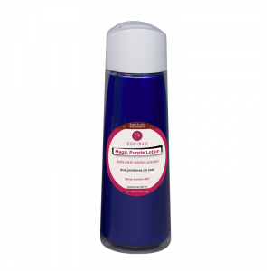 Magic Purple lotion EQUIBAO